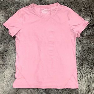 Mondetta | Women's Athletic T-Shirt | Pink